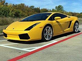 2008 Lamborghini Gallardo for sale 101053376