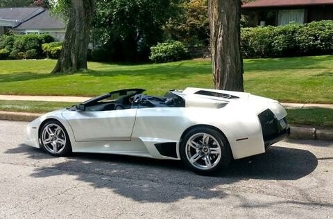 Superior 2008 Lamborghini Murcielago Replica For Sale 100886644