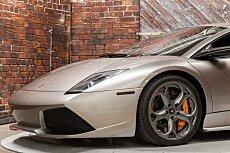 2008 Lamborghini Murcielago LP 640 Coupe for sale 100966204