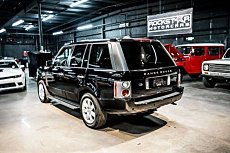 2008 Land Rover Range Rover HSE for sale 100834939