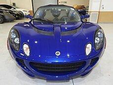 2008 Lotus Elise SC for sale 100886561