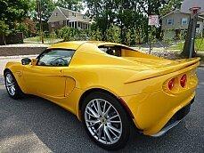 2008 Lotus Elise for sale 100889005