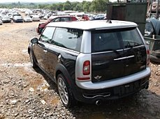 2008 MINI Cooper Clubman S for sale 100768687
