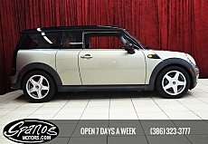 2008 MINI Cooper Clubman Hardtop for sale 100835580