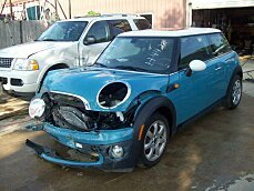 2008 MINI Cooper Hardtop for sale 100292739