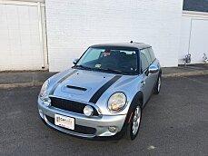 2008 MINI Cooper S Hardtop for sale 100910887