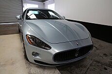 2008 Maserati GranTurismo Coupe for sale 100757329