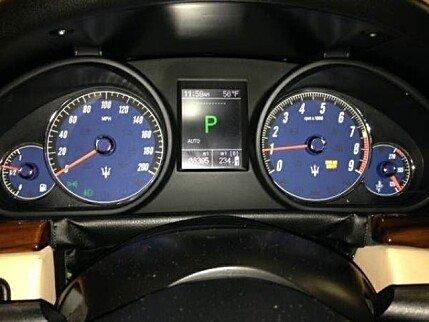 2008 Maserati GranTurismo for sale 100827028