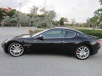 2008 Maserati GranTurismo Coupe for sale 100955943