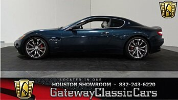 2008 Maserati GranTurismo Coupe for sale 100965263