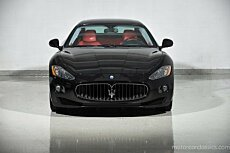 2008 Maserati GranTurismo Coupe for sale 100917340