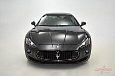 2008 Maserati GranTurismo Coupe for sale 100930925