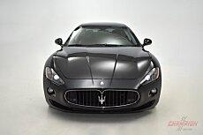2008 Maserati GranTurismo Coupe for sale 100930933