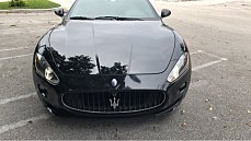 2008 Maserati GranTurismo Coupe for sale 100953607