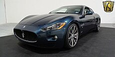 2008 Maserati GranTurismo Coupe for sale 100965263