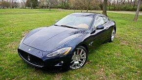 2008 Maserati GranTurismo for sale 100991914