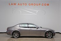 2008 Maserati Quattroporte for sale 100724404