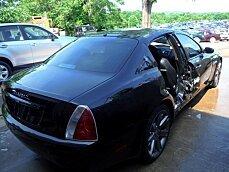 2008 Maserati Quattroporte for sale 100772530