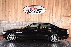 2008 Maserati Quattroporte for sale 100749304