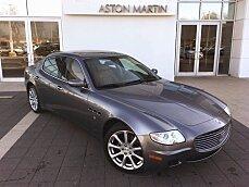 2008 Maserati Quattroporte for sale 100916078