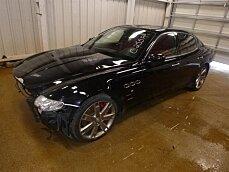 2008 Maserati Quattroporte for sale 100982841