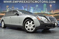 2008 Maybach 57 for sale 100724922