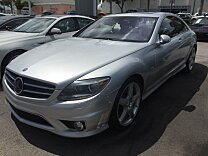 2008 Mercedes-Benz CL65 AMG for sale 100774235