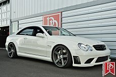 2008 Mercedes-Benz CLK63 AMG Black Series Coupe for sale 100868847