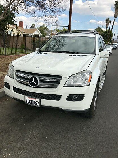 2008 Mercedes-Benz Custom for sale 100971118