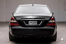 2008 Mercedes-Benz S550 4MATIC for sale 100798911