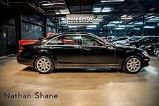 2008 Mercedes-Benz S550 for sale 100814819