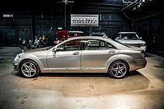 2008 Mercedes-Benz S550 for sale 100838687