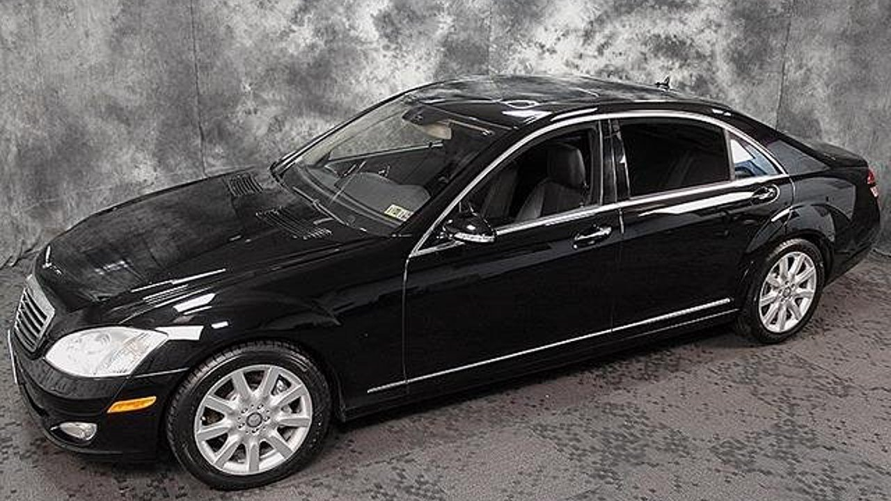 2008 mercedes benz s550 4matic for sale near kingston pennsylvania 18704 classics on autotrader. Black Bedroom Furniture Sets. Home Design Ideas