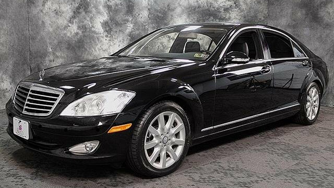 2008 mercedes benz s550 4matic for sale near kingston