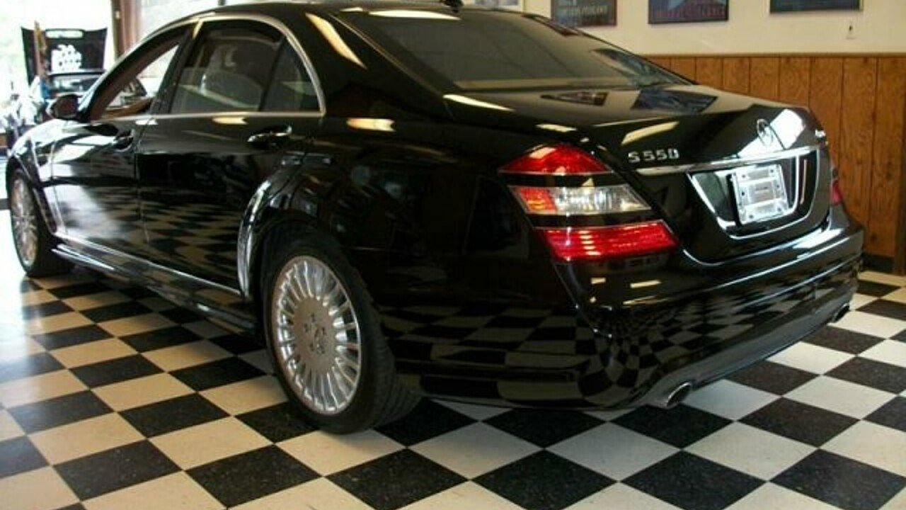 2008 mercedes benz s550 4matic for sale 100891244