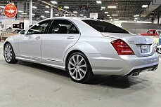 2008 Mercedes-Benz S550 4MATIC for sale 100862494