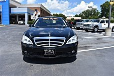 2008 Mercedes-Benz S550 for sale 100891056