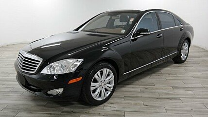 2008 Mercedes-Benz S550 4MATIC for sale 100895468