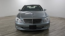 2008 Mercedes-Benz S550 4MATIC for sale 100895475