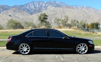 2008 Mercedes-Benz S550 for sale 100962584