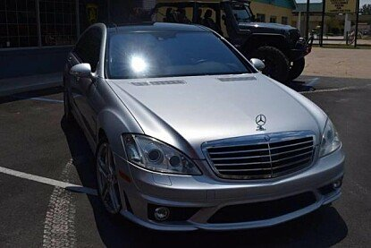 2008 Mercedes-Benz S63 AMG for sale 100777736