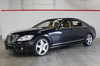 2008 Mercedes-Benz S65 AMG for sale 100733164
