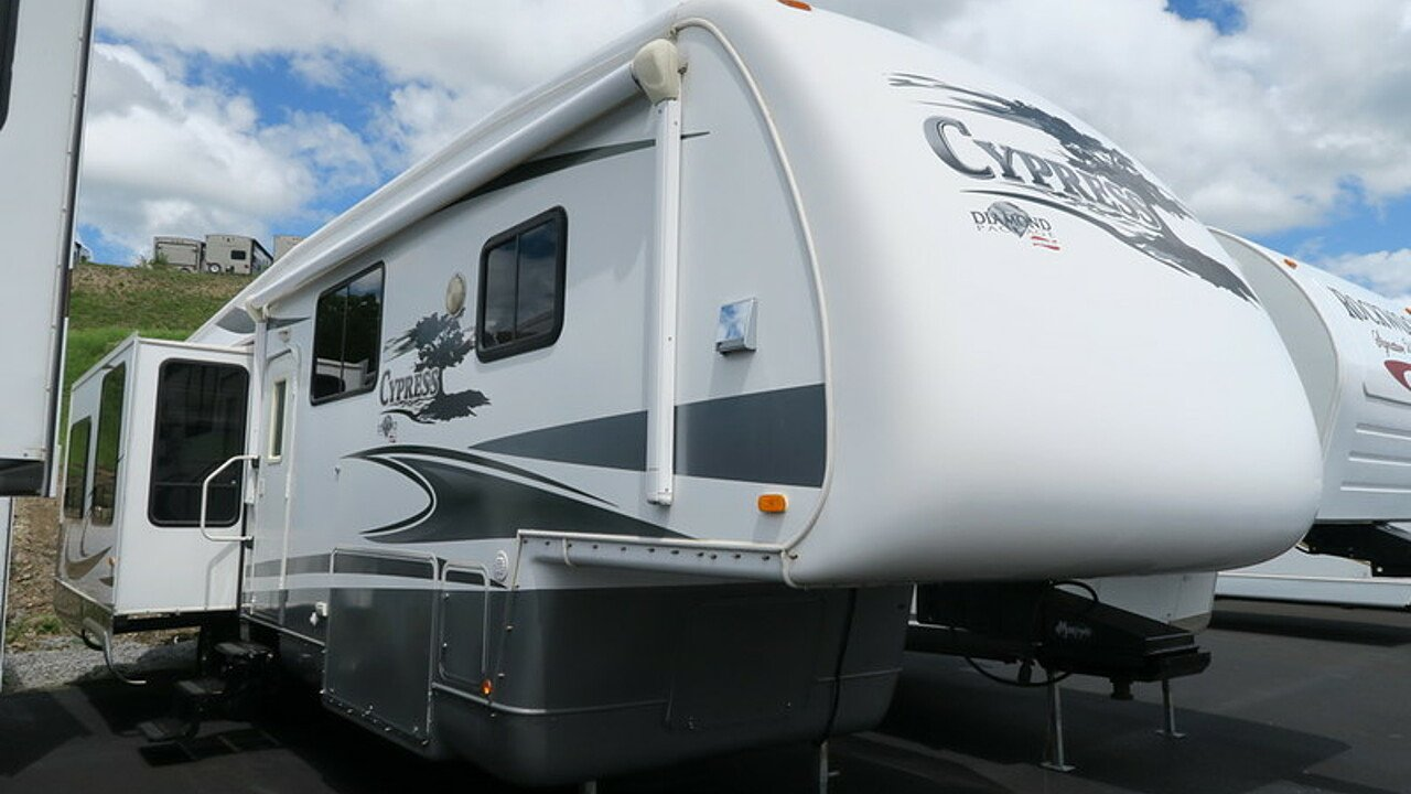 2008 Newmar Cypress for sale 300136790