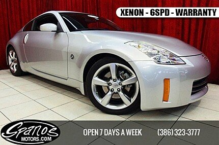 2008 Nissan 350Z Coupe for sale 100843020