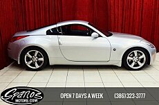 2008 Nissan 350Z Coupe for sale 100843049