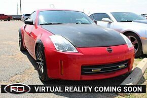 2008 Nissan 350Z Coupe for sale 101009611