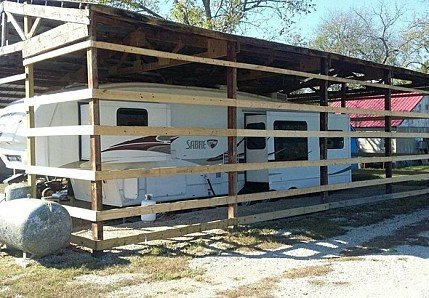 2008 Palomino Sabre for sale 300146922