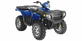 2008 Polaris Sportsman 500 for sale 200535626