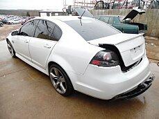 2008 Pontiac G8 for sale 100289885
