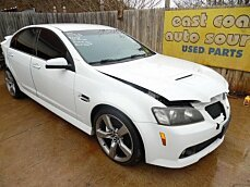 2008 Pontiac G8 GT for sale 100749821